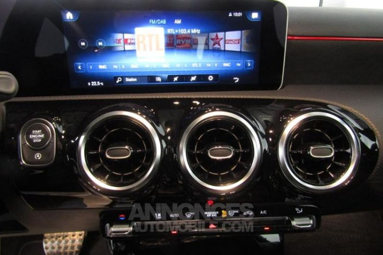 Mercedes Classe A 180 136ch AMG Line 7G-DCT - <small></small> 28.500 € <small>TTC</small> - #11