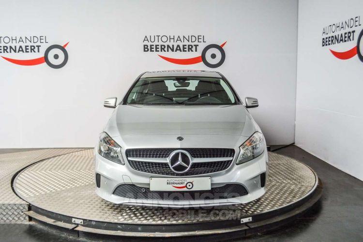 Mercedes Classe A 180 BE Edition / 1eigenr / Navi / Cruise / Pdc / Airco / Handsfree - <small></small> 18.995 € <small>TTC</small> - #3