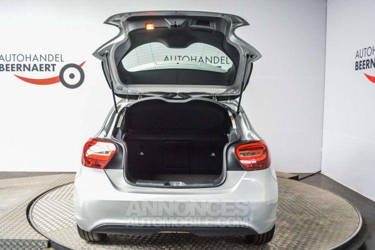 Mercedes Classe A 180 BE Edition / 1eigenr / Navi / Cruise / Pdc / Airco / Handsfree - <small></small> 18.995 € <small>TTC</small> - #8