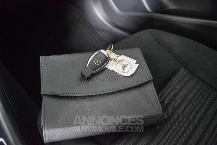 Mercedes Classe A 180 BE Edition / 1eigenr / Navi / Cruise / Pdc / Airco / Handsfree - <small></small> 18.995 € <small>TTC</small> - #27