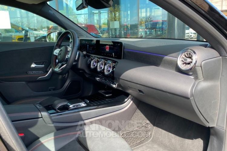 Mercedes Classe A 180 d 116ch AMG Line 7G-DCT - <small></small> 32.900 € <small>TTC</small> - #5