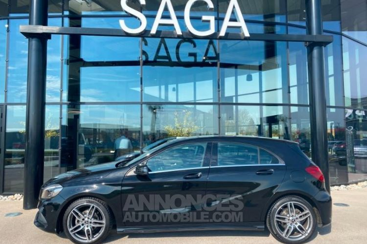 Mercedes Classe A 180 d Sport Edition 7G-DCT - <small></small> 20.900 € <small>TTC</small> - #16