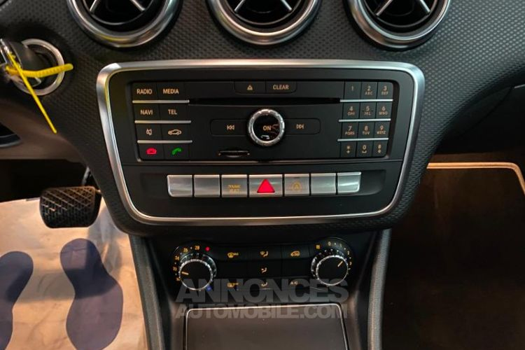 Mercedes Classe A 180 Inspiration 7G-DCT - <small></small> 21.900 € <small>TTC</small> - #9