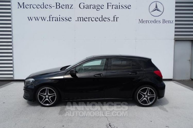 Mercedes Classe A 200 CDI Fascination 7G-DCT - <small></small> 21.500 € <small>TTC</small> - #5