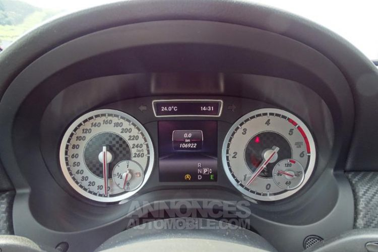 Mercedes Classe A 200 CDI Fascination 7G-DCT - <small></small> 21.500 € <small>TTC</small> - #7