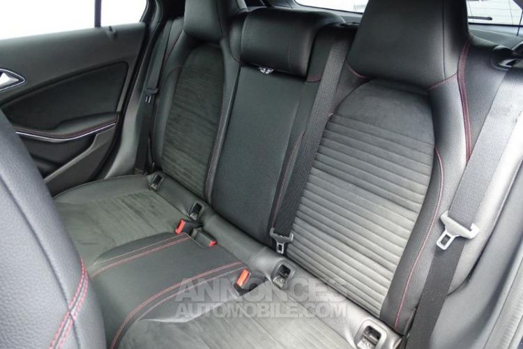 Mercedes Classe A 200 CDI Fascination 7G-DCT - <small></small> 21.500 € <small>TTC</small> - #9