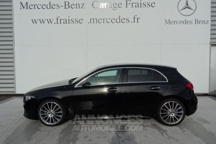 Mercedes Classe A 200 d 150ch AMG Line 8G-DCT - <small></small> 43.900 € <small>TTC</small> - #3