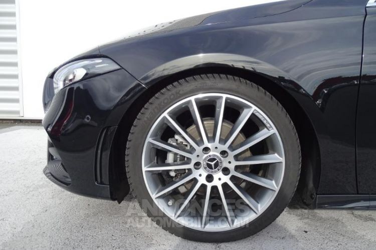 Mercedes Classe A 200 d 150ch AMG Line 8G-DCT - <small></small> 43.900 € <small>TTC</small> - #6