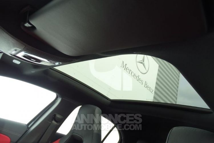 Mercedes Classe A 200 d 150ch AMG Line 8G-DCT - <small></small> 43.900 € <small>TTC</small> - #12