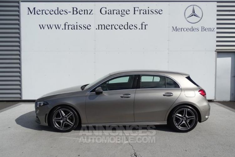 Mercedes Classe A 200 d 150ch AMG Line 8G-DCT - <small></small> 32.700 € <small>TTC</small> - #3