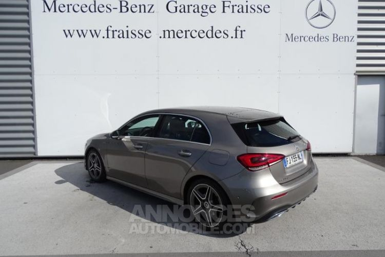 Mercedes Classe A 200 d 150ch AMG Line 8G-DCT - <small></small> 32.700 € <small>TTC</small> - #5