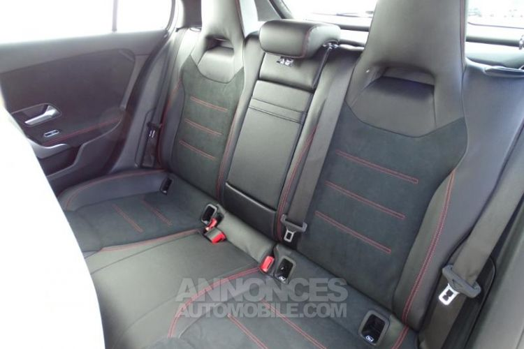 Mercedes Classe A 200 d 150ch AMG Line 8G-DCT - <small></small> 32.700 € <small>TTC</small> - #10
