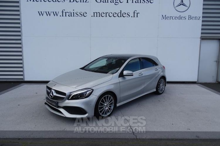 Mercedes Classe A 200 d Fascination 7G-DCT - <small></small> 25.900 € <small>TTC</small> - #1