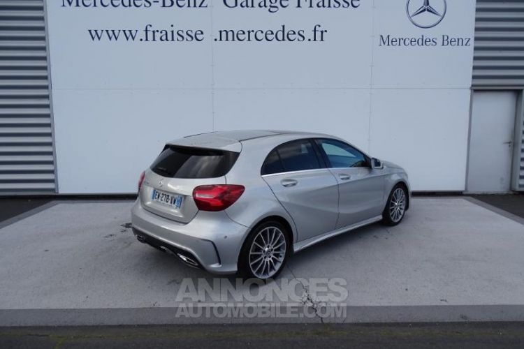 Mercedes Classe A 200 d Fascination 7G-DCT - <small></small> 25.900 € <small>TTC</small> - #4
