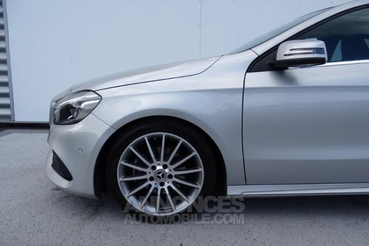 Mercedes Classe A 200 d Fascination 7G-DCT - <small></small> 25.900 € <small>TTC</small> - #6