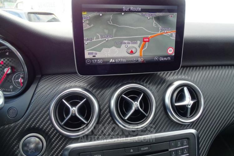 Mercedes Classe A 200 d Fascination 7G-DCT - <small></small> 25.900 € <small>TTC</small> - #13
