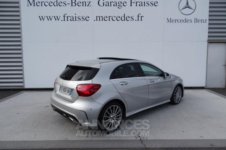 Mercedes Classe A 200 d Fascination 7G-DCT - <small></small> 22.900 € <small>TTC</small> - #4