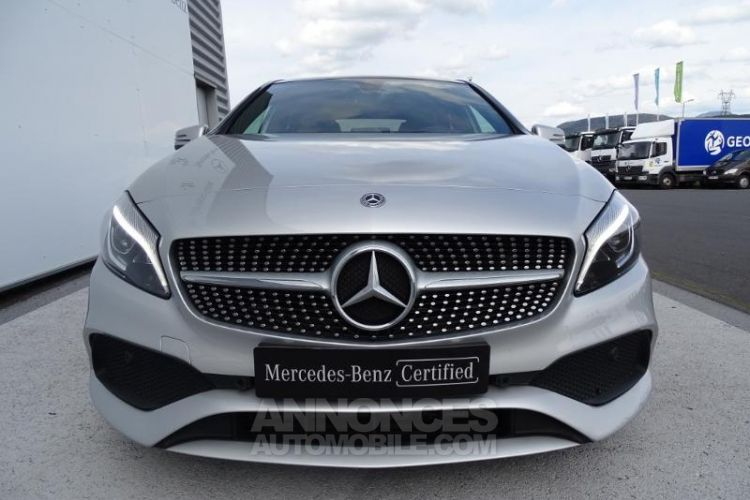 Mercedes Classe A 200 d Fascination 7G-DCT - <small></small> 22.900 € <small>TTC</small> - #6