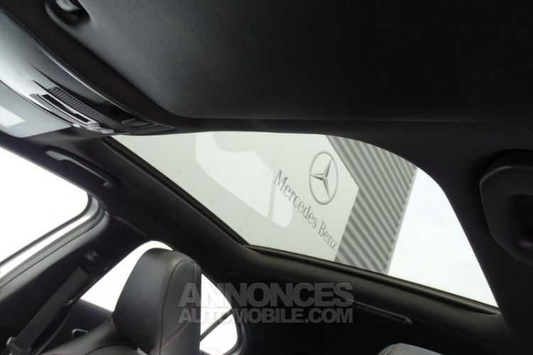 Mercedes Classe A 200 d Fascination 7G-DCT - <small></small> 22.900 € <small>TTC</small> - #11
