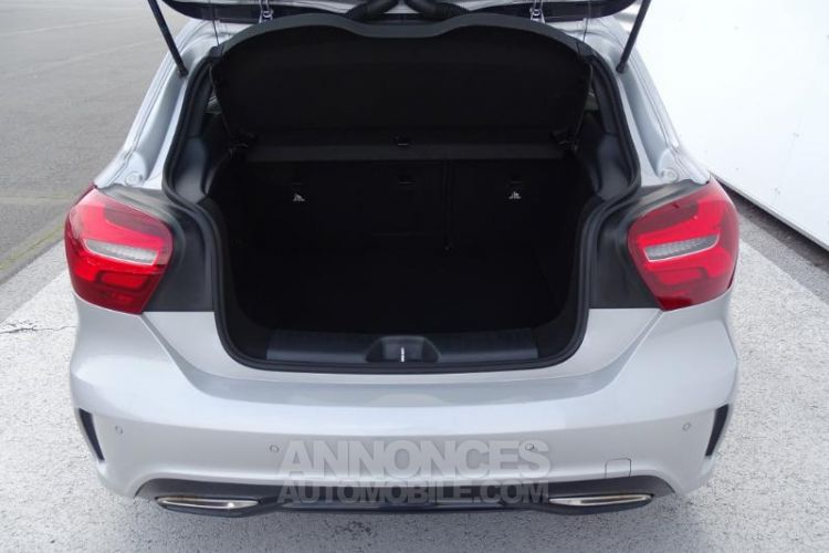 Mercedes Classe A 200 d Fascination 7G-DCT - <small></small> 22.900 € <small>TTC</small> - #17