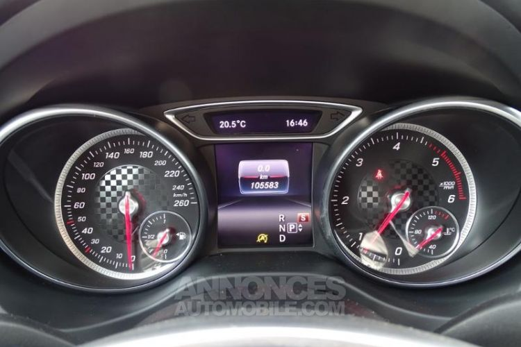 Mercedes Classe A 200 d Fascination 7G-DCT - <small></small> 22.900 € <small>TTC</small> - #18
