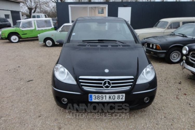 Mercedes Classe A COUPE (C169) 200 CDI AVANTGARDE CONTACT CVT - <small></small> 4.200 € <small>TTC</small> - #6