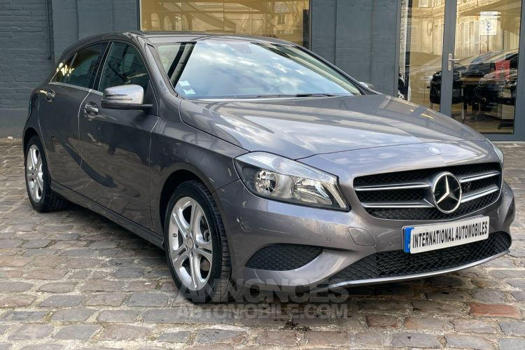 Mercedes Classe A III 200 Inspiration 7G-DCT - <small></small> 23.500 € <small>TTC</small> - #3