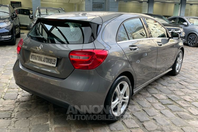 Mercedes Classe A III 200 Inspiration 7G-DCT - <small></small> 23.500 € <small>TTC</small> - #5