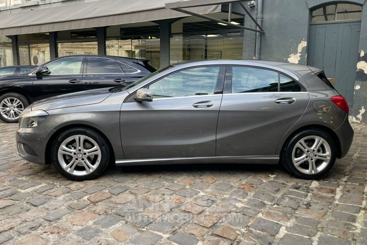 Mercedes Classe A III 200 Inspiration 7G-DCT - <small></small> 23.500 € <small>TTC</small> - #8