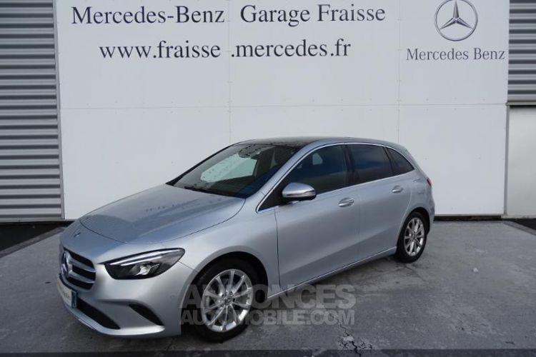 Mercedes Classe B 180 136ch Progressive Line 7G-DCT - <small></small> 29.900 € <small>TTC</small> - #1