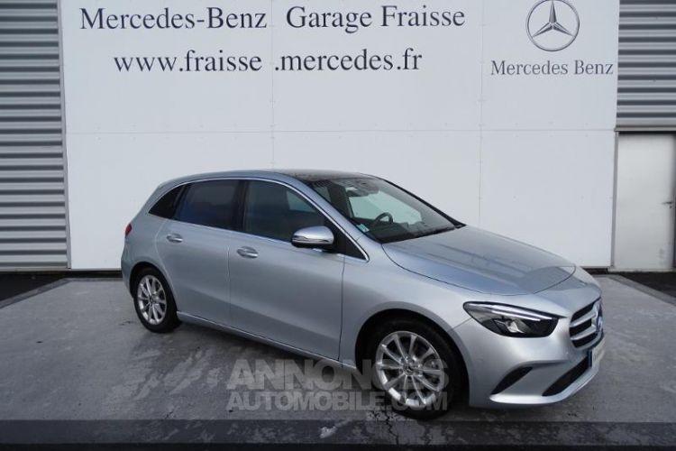 Mercedes Classe B 180 136ch Progressive Line 7G-DCT - <small></small> 29.900 € <small>TTC</small> - #2