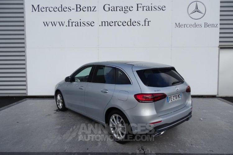 Mercedes Classe B 180 136ch Progressive Line 7G-DCT - <small></small> 29.900 € <small>TTC</small> - #5