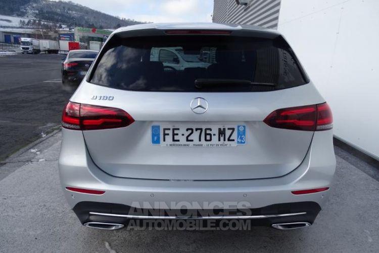 Mercedes Classe B 180 136ch Progressive Line 7G-DCT - <small></small> 29.900 € <small>TTC</small> - #15