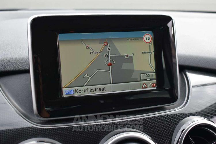 Mercedes Classe B 180 Avantgarde - <small></small> 14.950 € <small>TTC</small> - #10