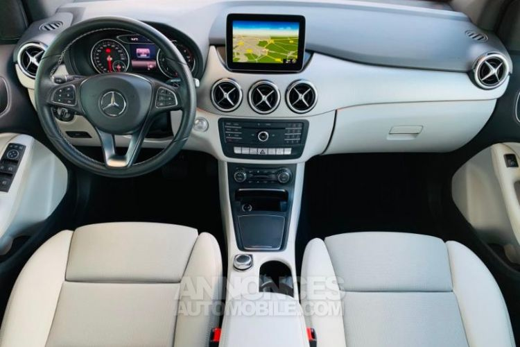 Mercedes Classe B 180 d 109ch Sensation 7G DCT - <small></small> 21.800 € <small>TTC</small> - #4