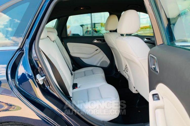 Mercedes Classe B 180 d 109ch Sensation 7G DCT - <small></small> 21.800 € <small>TTC</small> - #10