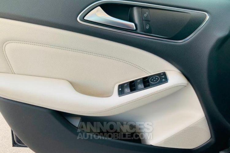Mercedes Classe B 180 d 109ch Sensation 7G DCT - <small></small> 21.800 € <small>TTC</small> - #17