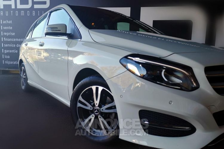 Mercedes Classe B 180 D 7G-DCT Business Edition - <small></small> 16.990 € <small>TTC</small> - #4