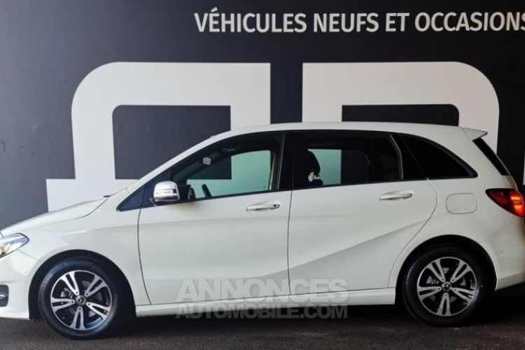 Mercedes Classe B 180 D 7G-DCT Business Edition - <small></small> 16.990 € <small>TTC</small> - #6