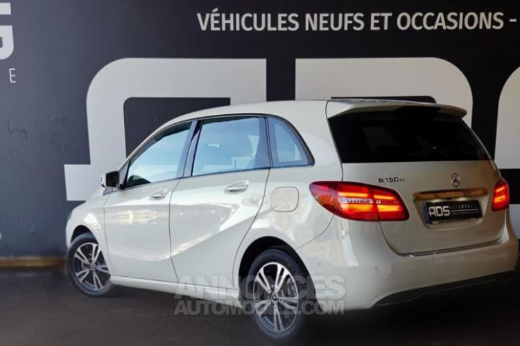 Mercedes Classe B 180 D 7G-DCT Business Edition - <small></small> 16.990 € <small>TTC</small> - #9