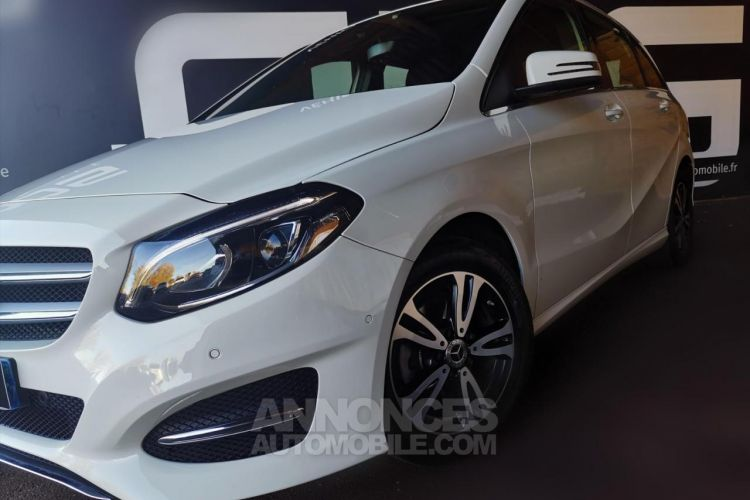 Mercedes Classe B 180 D 7G-DCT Business Edition - <small></small> 16.990 € <small>TTC</small> - #12