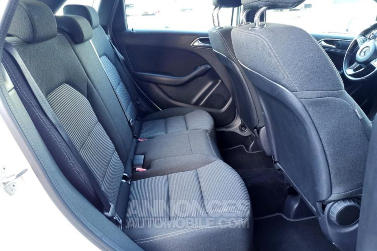 Mercedes Classe B 180 D 7G-DCT Business Edition - <small></small> 16.990 € <small>TTC</small> - #17
