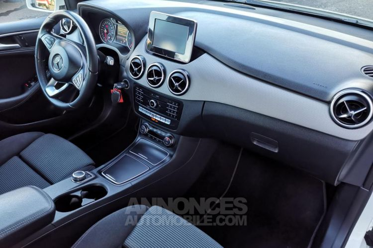 Mercedes Classe B 180 D 7G-DCT Business Edition - <small></small> 16.990 € <small>TTC</small> - #19