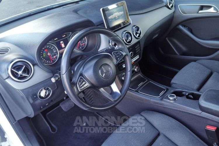 Mercedes Classe B 180 D 7G-DCT Business Edition - <small></small> 16.990 € <small>TTC</small> - #20