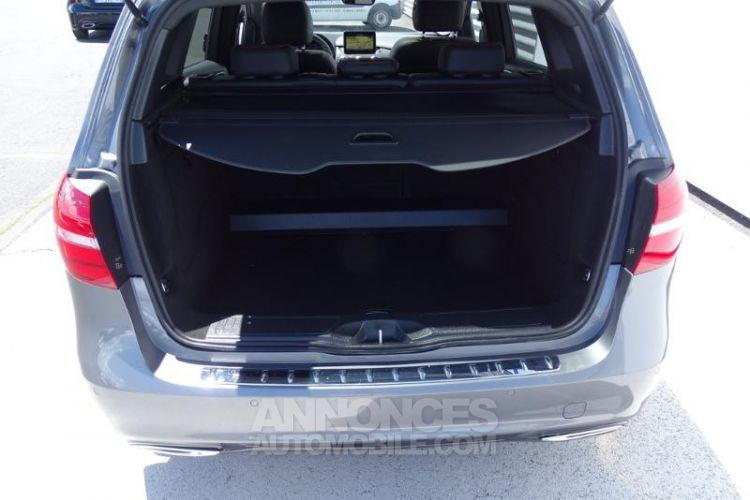 Mercedes Classe B 200d 136ch Fascination 4Matic 7G-DCT - <small></small> 26.900 € <small>TTC</small> - #16