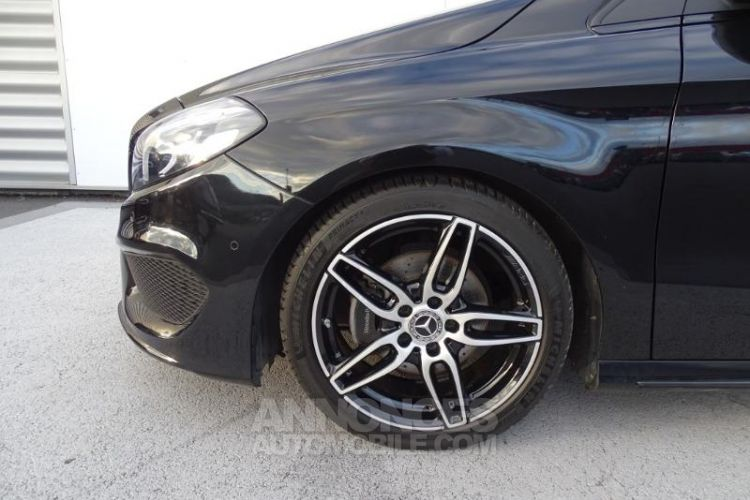 Mercedes Classe B 200d 136ch Fascination 7G-DCT - <small></small> 23.500 € <small>TTC</small> - #6
