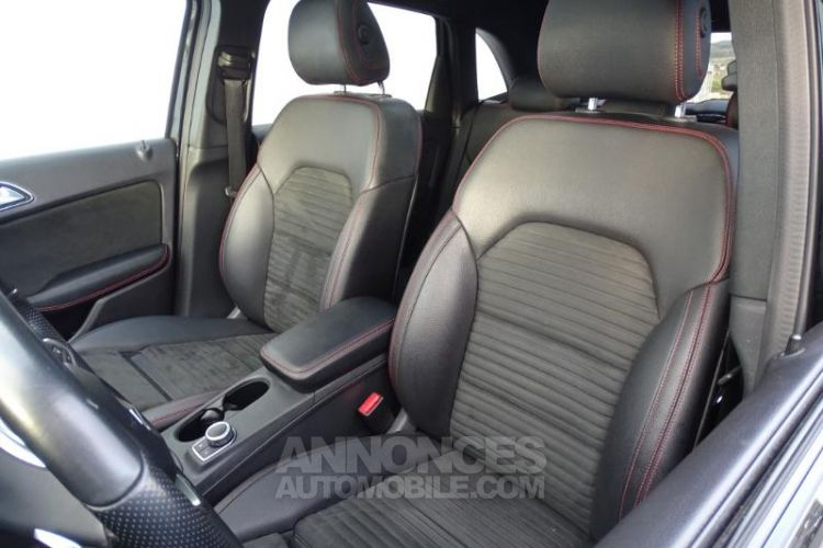 Mercedes Classe B 200d 136ch Fascination 7G-DCT - <small></small> 23.500 € <small>TTC</small> - #9