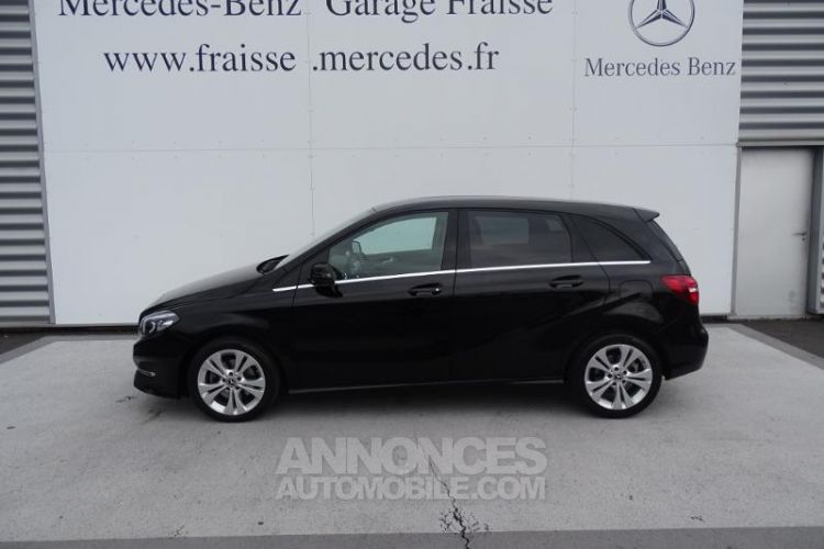 Mercedes Classe B 200d 136ch Sensation 7G-DCT - <small></small> 21.900 € <small>TTC</small> - #3