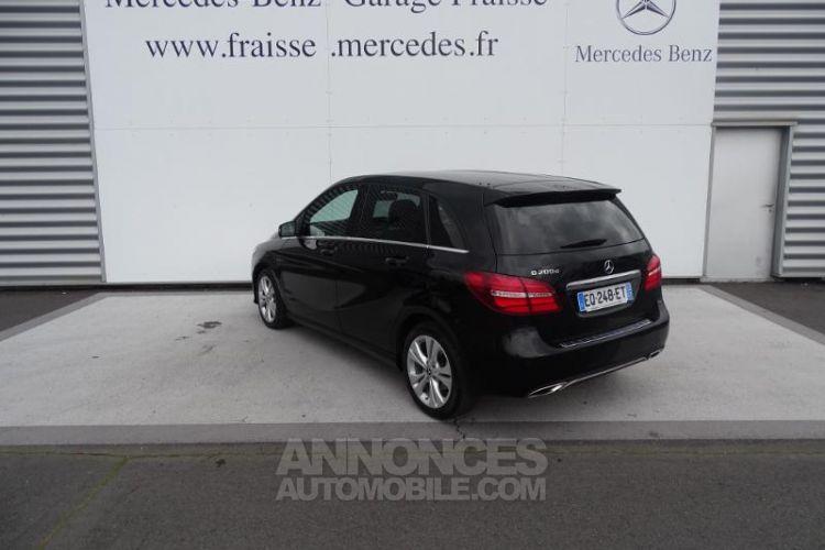 Mercedes Classe B 200d 136ch Sensation 7G-DCT - <small></small> 21.900 € <small>TTC</small> - #5