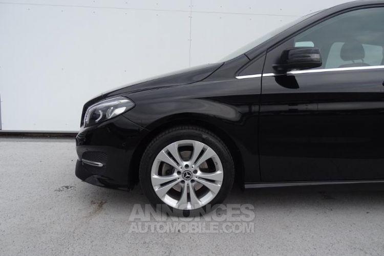 Mercedes Classe B 200d 136ch Sensation 7G-DCT - <small></small> 21.900 € <small>TTC</small> - #6